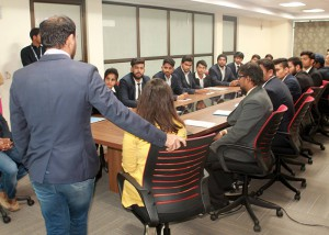 Campus Placement Drive -pic4
